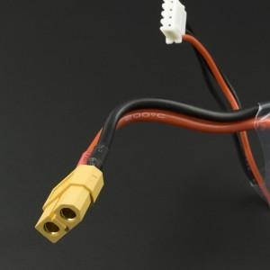 Batería Lipo 11.1V 2200mAh 30C  Genérico - 5