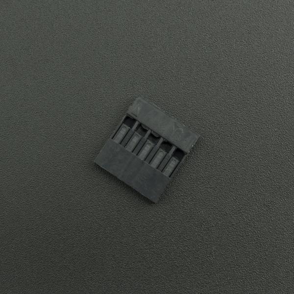 Conector Dupont 5P Genérico - 1