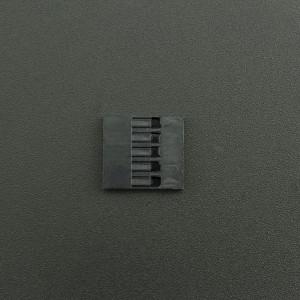 Conector Dupont 5P Genérico - 4