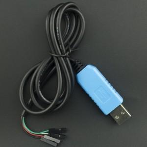 Cable USB a TTL PL2303TA