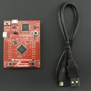 Launchpad EK-TM4C123GXL