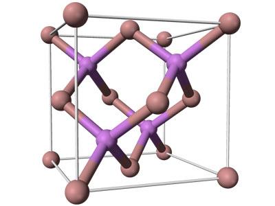 Arseniuro de galio