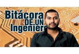 Bitácora de un ingeniero