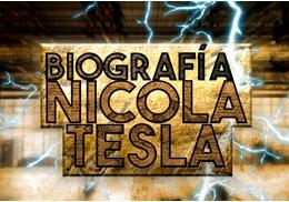 ¿Nicola Tesla Genio o inventor?